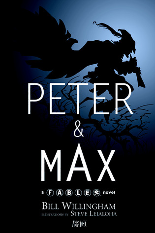 Peter and Max (2009)