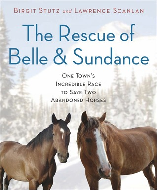 The Rescue of Belle and Sundance: One Town's Incredible Race to Save Two Abandoned Horses (2012)