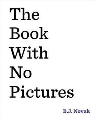 The Book with No Pictures (2014)