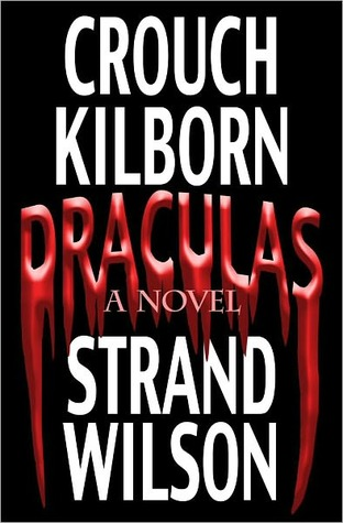 Draculas - A Novel of Terror