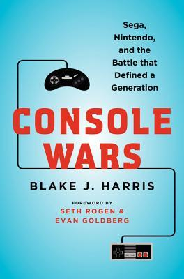 Console Wars: Sega, Nintendo, and the Battle that Defined a Generation (2014)