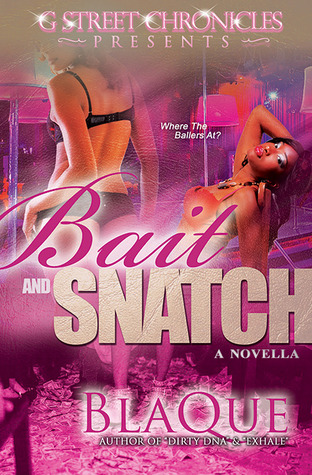 Bait and Snatch (G Street Chronicles Presents) (2000)
