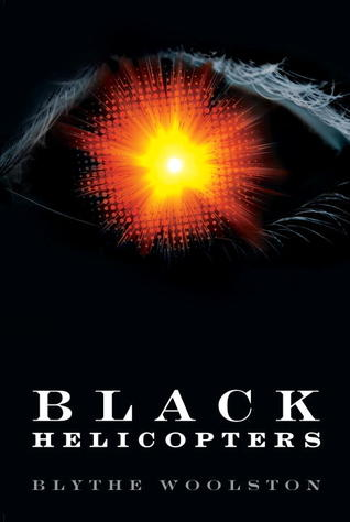 Black Helicopters (2013)