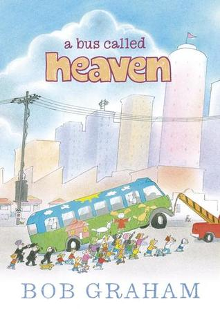 A Bus Called Heaven (2011)