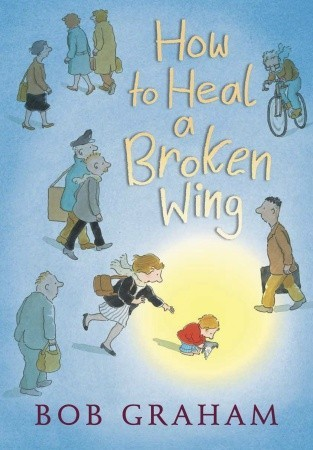 How to Heal a Broken Wing (2008)