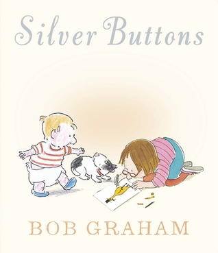 Silver Buttons (2013)