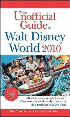 The Unofficial Guide to Walt Disney World 2010 (2009)