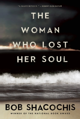 The Woman Who Lost Her Soul (2013)