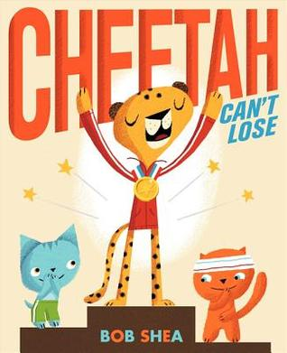 Cheetah Can't Lose (2013)