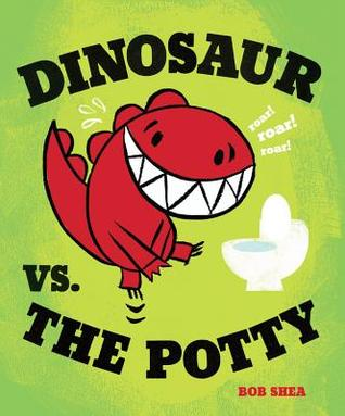Dinosaur vs. the Potty (2010)