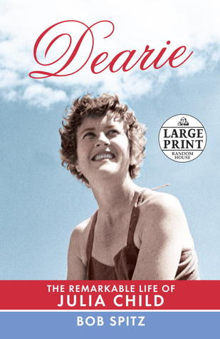 Dearie: The Remarkable Life of Julia Child (2012)
