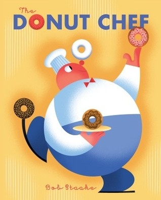 The Donut Chef (2008)