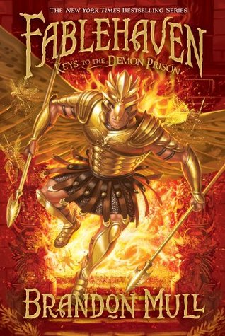 Fablehaven, Book 5: Keys to the Demon Prison (2010)
