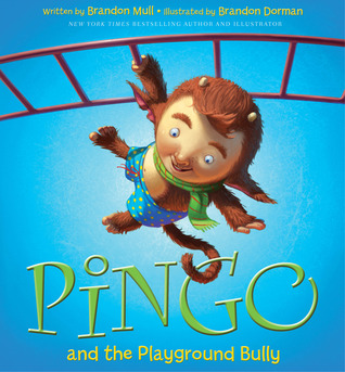 Pingo and the Playground Bully (2012)
