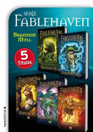Serie Fablehaven (2012)