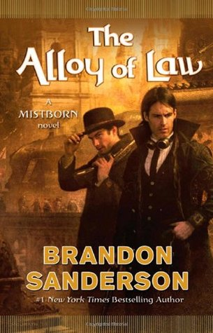 The Alloy of Law (2011)