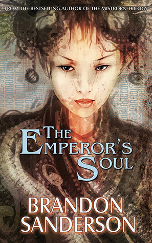 The Emperor's Soul (2012)