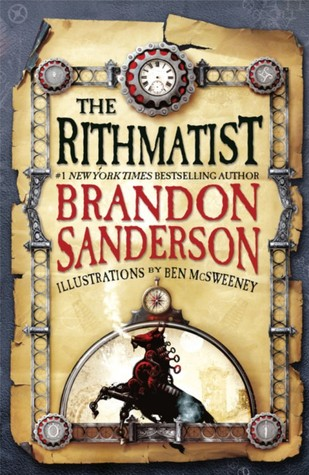 The Rithmatist (2013)