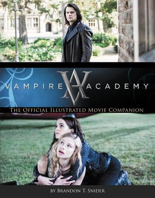 Vampire Academy: The Official Illustrated Movie Companion (2013)