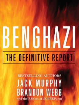 Benghazi: The Definitive Report (2013)