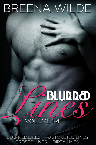 Blurred Lines 1: Blurred Lines, Distorted Lines, Crossed Lines, Dirty Lines