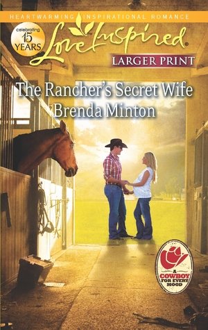 The Rancher's Secret Wife (2012)