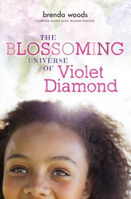 The Blossoming Universe of Violet Diamond (2014)