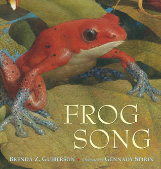 Frog Song (2013)