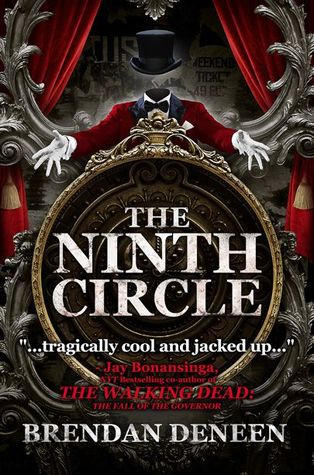The Ninth Circle (2014)
