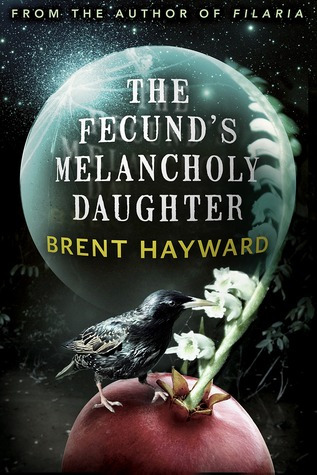 The Fecund's Melancholy Daughter (2011)