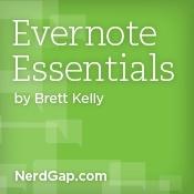 Evernote essentials 3