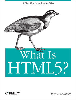 What is HTML 5? (2000)