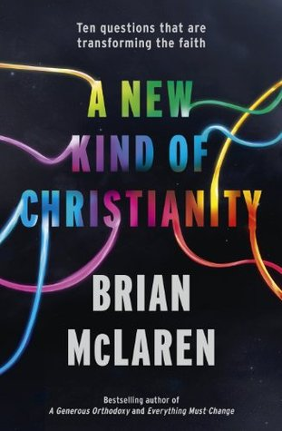 New Kind Of Christianity (2010)