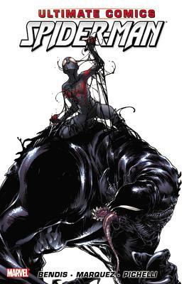 Ultimate Comics Spider-Man by Brian Michael Bendis Volume 4 (2014)