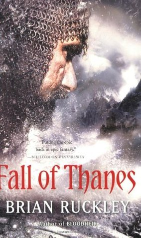 Fall of Thanes (2009)