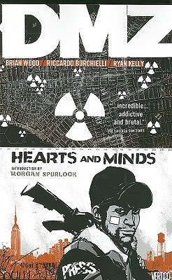 DMZ, Vol. 8: Hearts and Minds (2010)