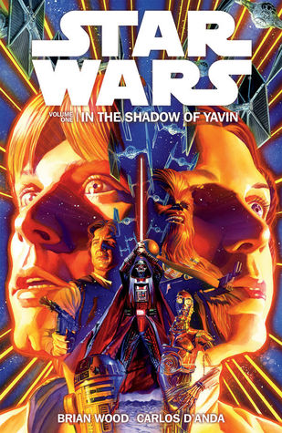 Star Wars, Volume 1: In the Shadow of Yavin (2013)