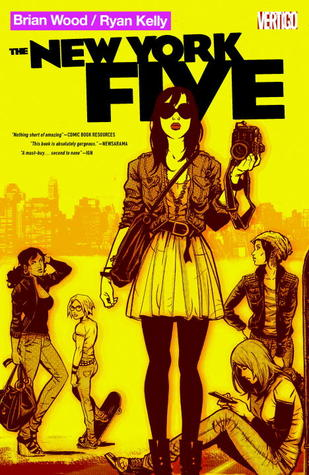 The New York Five (2011)