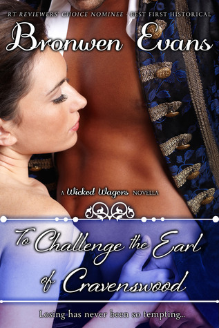 To Challenge the Earl of Cravenswood (2012)