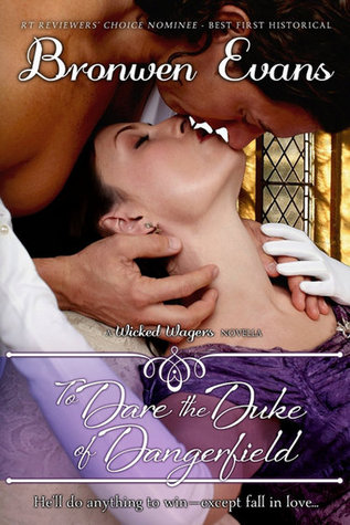 To Dare the Duke of Dangerfield (2012)