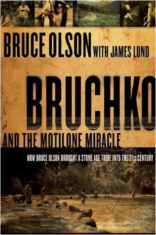 Bruchko and the Motilone Miracle (2000)