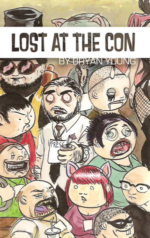 Lost at the Con (2011)