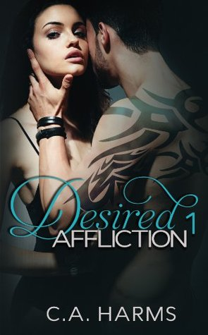 Desired Affliction 1 (2014)