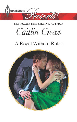 A Royal Without Rules (2013)