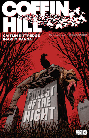 Coffin Hill Vol. 1: Forest of the Night (2014)