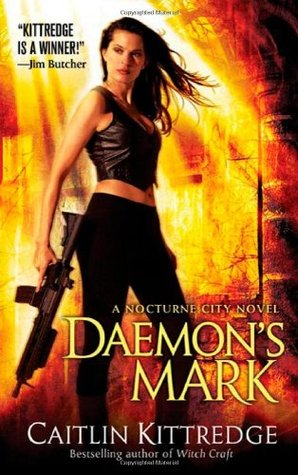 Daemon's Mark (2010)