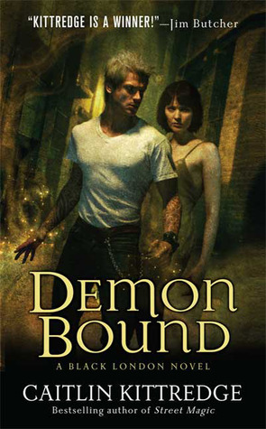 Demon Bound (2009)