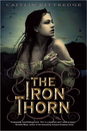 The Iron Thorn (2011)