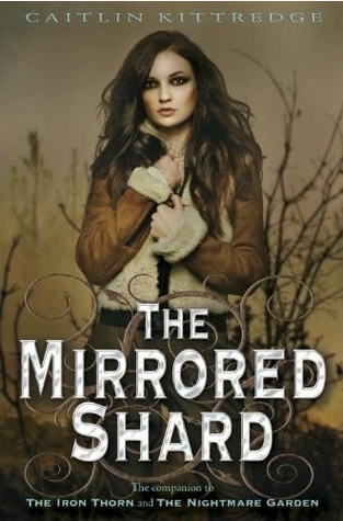 The Mirrored Shard (2013)