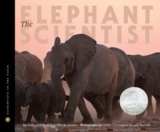 The Elephant Scientist (Multi-Touch edition): Scientists in the Field (2013)